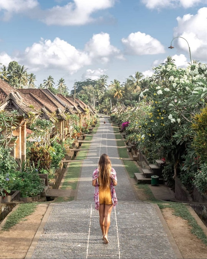 Làng Penglipuran - Những địa điểm du lịch mới nhất ở Bali