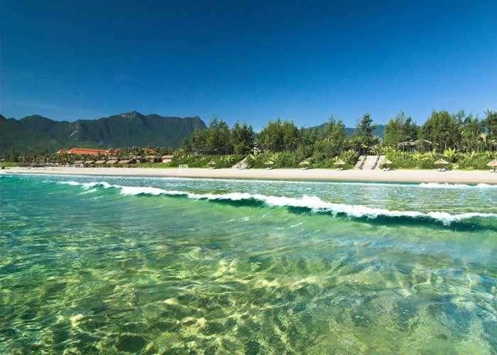 Biển Thiên Cầm - Các bãi biển đẹp ở Hà Tĩnh