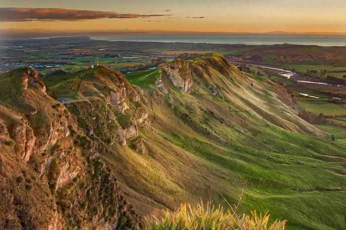Những câu chuyện về Đỉnh Te Mata New Zealand