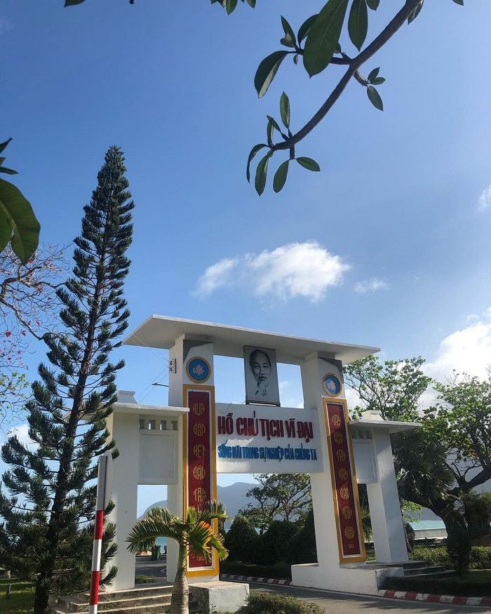 Dinh chúa đảo Côn Đảo - di tích đáng được bảo tồn