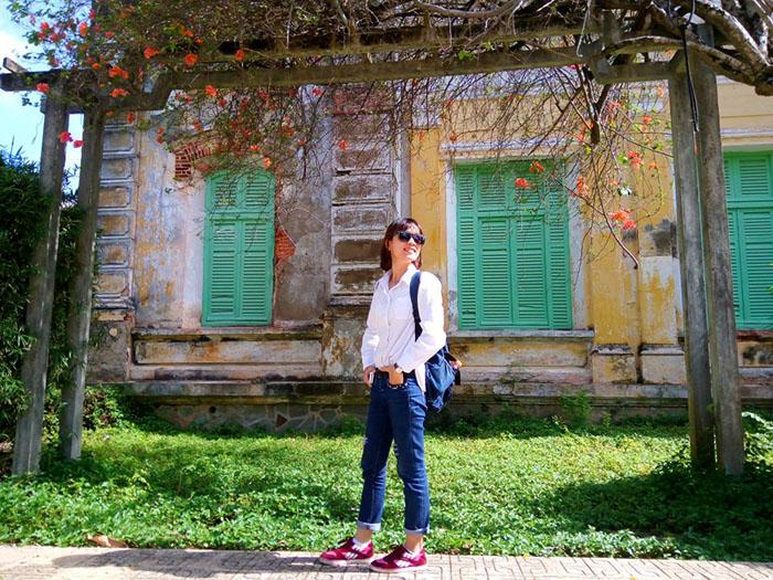 Bật mí kinh nghiệm du lịch Gò Công - Dinh tỉnh trưởng