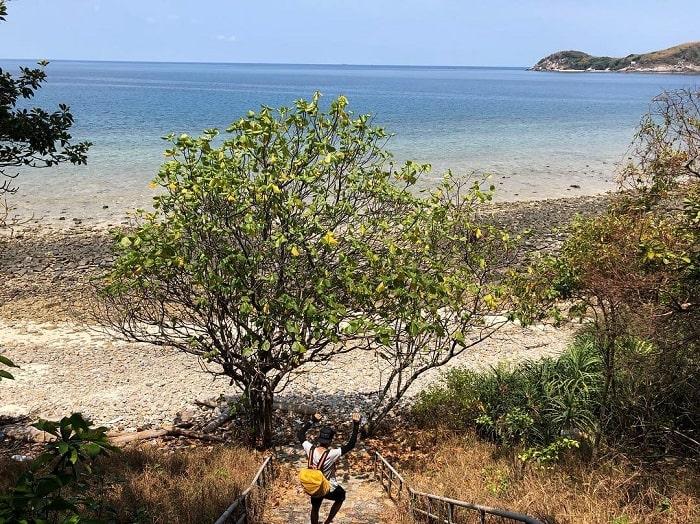 du lịch Côn Đảo tháng 4 - khám phá vườn quốc gia