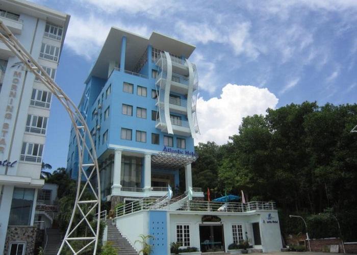 Hotel at Tuan Chau Ha Long - Atlantic Tuan Chau Hotel