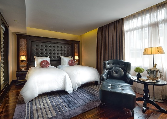 Hotel in Tuan Chau Ha Long - Golden Gem room