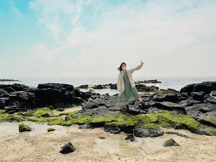 Jeju travel experience - what season is beautiful
