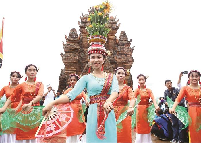 Lễ hội Katê - Lễ hội truyền thống ở Phan Thiết