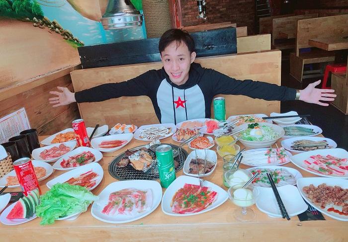 Suchef BBQ - quán nướng ngon ở Hà Nội
