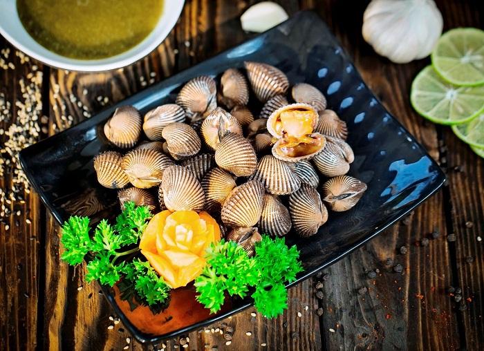 Habit BBQ - quán nướng ngon ở Hà Nội