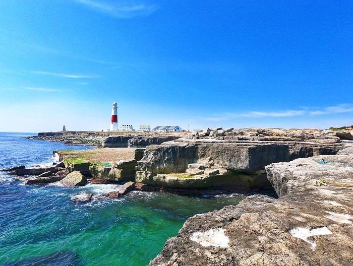 Portland Bill Lighthouse - Jurassic Coast Bờ