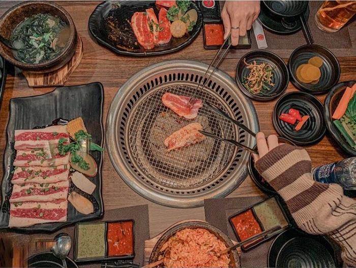 The Jeju BBQ Hotpot - The Jeju BBQ Hotpot