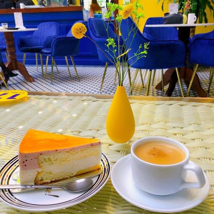 quán ăn vặt ở Lạng Sơn -Lela Coffee House
