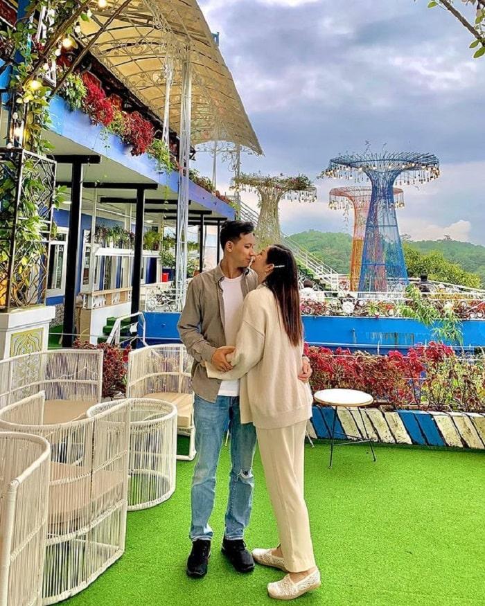 quán cafe cho cặp đôi ở Đà Lạt - hẹn hò với Horizon Coffee
