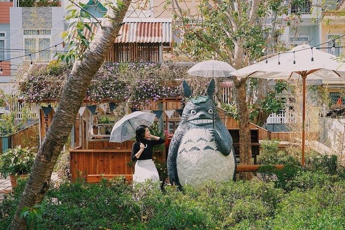 quán cafe cho cặp đôi ở Đà Lạt - check in Still Cafe