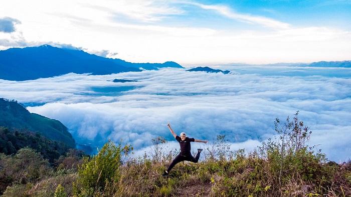 Du lịch Sapa tháng 3 - săn mây