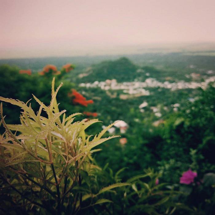 Khám phá vùng Bảy Núi An Giang - Thiên nhiên hữu tình