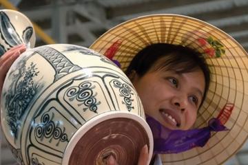 Về làng gốm Chu Đậu cảm nhận nét văn hóa độc đáo mang giá trị truyền thống