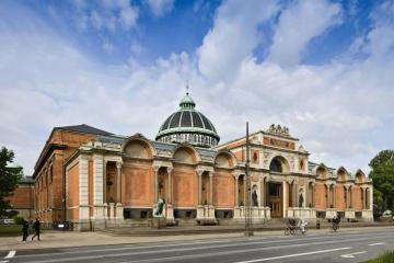 Check list các bảo tàng ở Đan Mạch nổi tiếng và ấn tượng