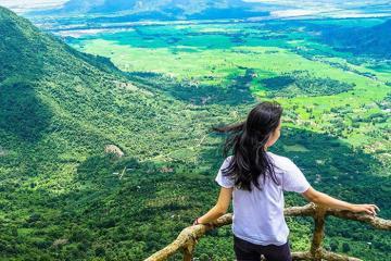 Khám phá trọn vẹn vùng Bảy Núi An Giang xinh đẹp và kỳ bí