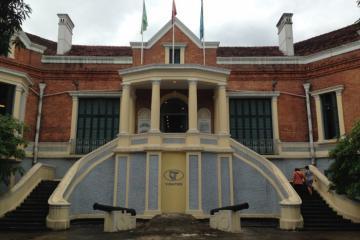 Bảo tàng dệt Nam Định - niềm tự hào của người dân Thành Nam