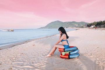 TOP 5 bãi biển đẹp ngút trời ở Hà Tĩnh