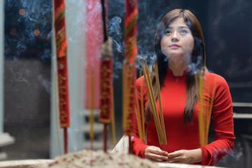 TOP 5 ngôi chùa ở Hà Tĩnh nổi tiếng linh thiêng 'cầu gì được nấy'