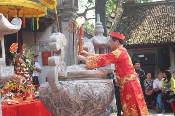 Tới thăm các ngôi đền, chùa ở Lào Cai linh thiêng