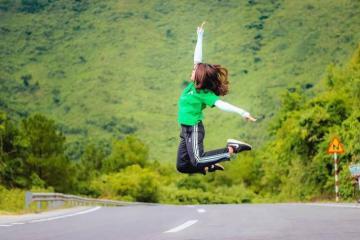 Đèo Ngang Quảng Bình nên thơ và lãng mạn đến thế, sao không lên đường ngay?