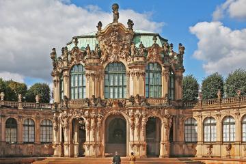Bắt sóng các địa điểm du lịch ở Dresden đẹp, hút khách nhất