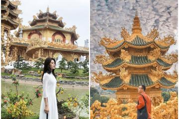 7 điểm du lịch tâm linh ở Hưng Yên lý tưởng để bạn tìm về chốn an yên