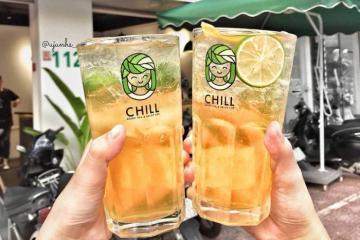 Xua tan nắng nóng với những món đồ uống giải nhiệt mùa hè ở Hà Nội cực HOT