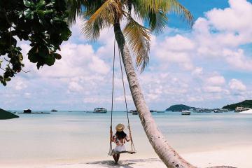 Du lịch Phú Quốc mùa nào đẹp, tắm biển và vui chơi thả ga?