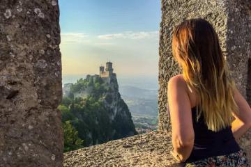Du lịch San Marino thăm nước Cộng hòa lâu đời nhất trên thế giới