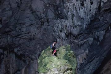 Đến Thái nguyên khám phá Hang Phượng Hoàng kỳ bí