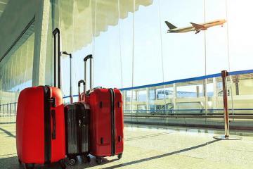 Hàng không Vietjet miễn phí 20kg hành lý ký gửi khi bay nội địa