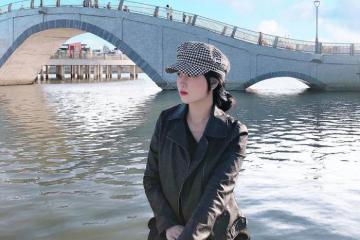 Toạ độ sống ảo mới toanh ở Phú Yên gọi tên hồ điều hoà Hồ Sơn