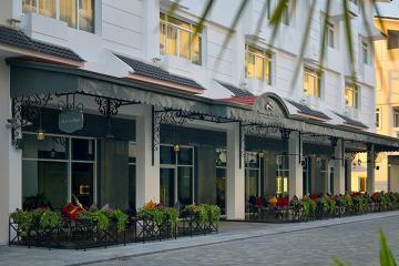 Review top 5 khách sạn ở Tuần Châu Hạ Long tốt nhất hiện nay