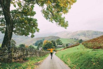 Hướng dẫn tham quan vườn quốc gia Lake District Vương Quốc Anh