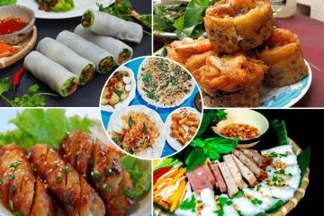 Lưu ngay danh sách các món ăn ngon Cần Thơ 'chuẩn không cần chỉnh'