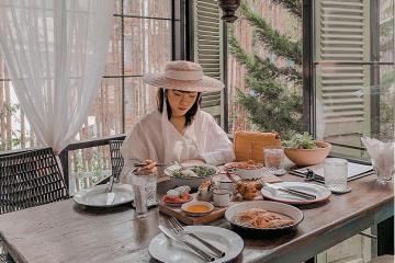 Top nhà hàng kiểu Âu ở Đà Lạt phong cách ấn tượng, ngon 'đúng điệu'