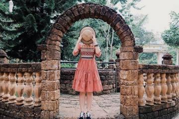 Những điểm du lịch tâm linh ở Quảng Ngãi cực linh thiêng mà bạn nên biết