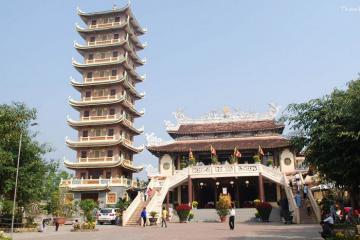 Top 5 ngôi chùa nổi tiếng ở Quảng Trị thu hút du khách tham quan