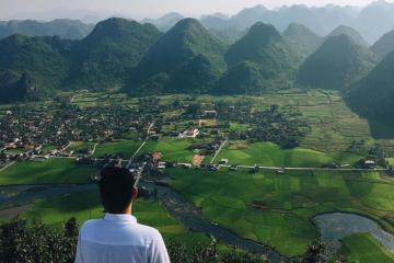 Kinh nghiệm chinh phục núi Nà Lay - 'thiên đường săn ảnh' của xứ Lạng