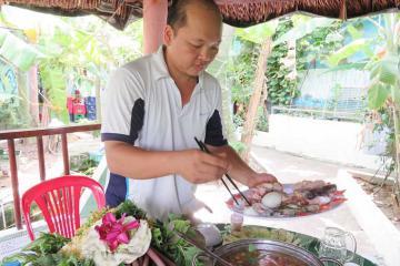 Những quán ăn bình dân ở Quảng Trị thưởng thức một lần nhớ mãi