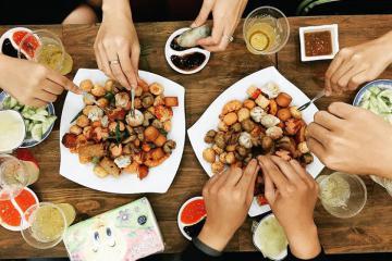 Điểm danh những quán ăn vặt ở Lạng Sơn ngon nổi tiếng, ăn là ghiền
