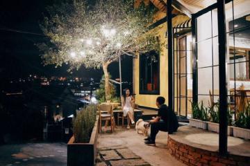 Tọa độ những quán cafe cho cặp đôi ở Đà Lạt hẹn hò siêu lãng mạn