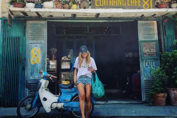 Top 5 quán cafe đêm ở Sài Gòn view đẹp, đồ uống ngon dành cho 'hội cú đêm'