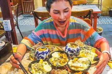 Gọi tên những quán mì Quảng ngon ở Đà Nẵng, bạn đã thử hết chưa?