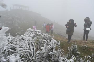Đây là thời điểm du lịch Lạng Sơn đẹp nhất không phải ai cũng biết!