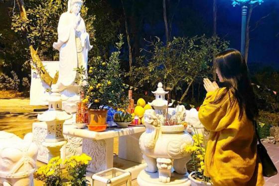 Tìm hiểu nét đẹp kiến trúc của chùa Đại Bi Bắc Ninh