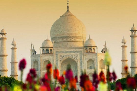 Kinh nghiệm tham quan đền Taj Mahal Ấn Độ chi tiết